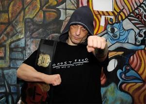 Marva, Free Fight Champion