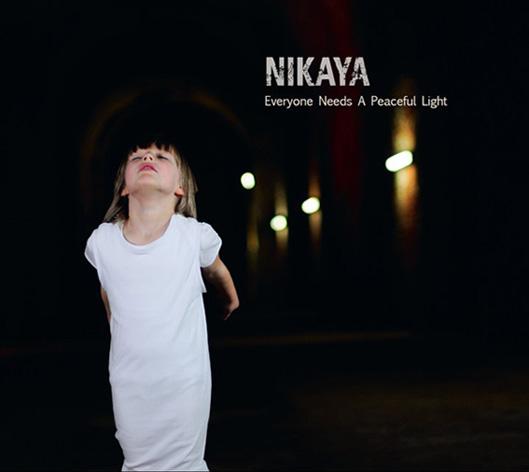 NIKAYA, CD Cover